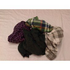 Flannel Wiping Cloths