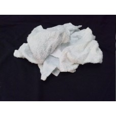 Terry Cloth Wash Rags