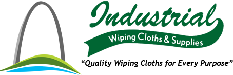 Industrial  Wiping Cloths & Supplies